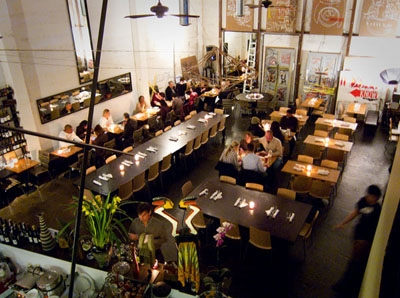 Mua One Of Top 10 Late Night Restaurants In The Nation
